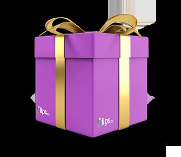 Stips gift