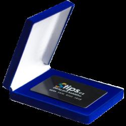 Speciální dárková krabička od Stips.cz (modrá)7