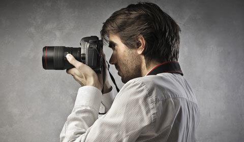 Fotografické kurzy