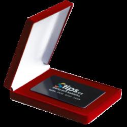 Speciální dárková krabička od Stips.cz (červená)5