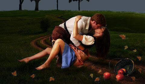Romantické výlety