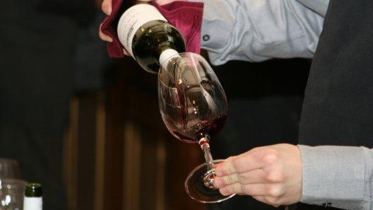 degustace vina