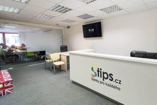 Kontakty Stips.cz