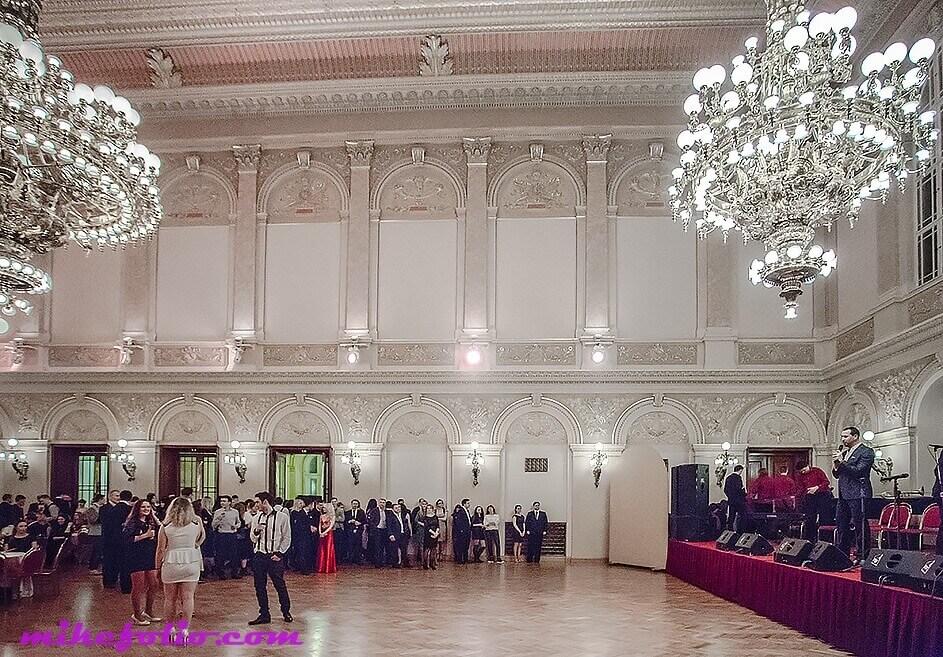 Mezinárodní Studentský Ples