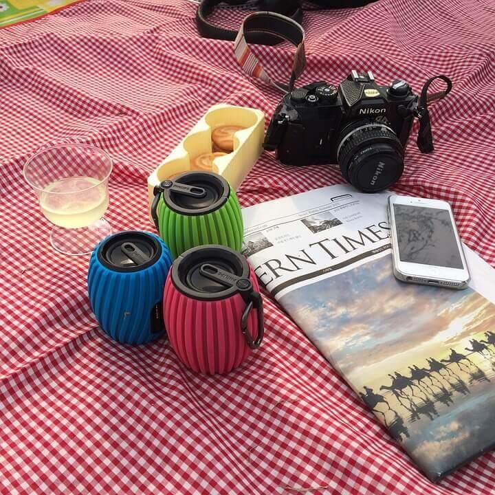 Jak zorganizovat letní piknik
