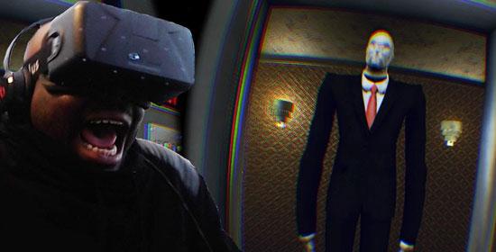 Virtualni realita VR