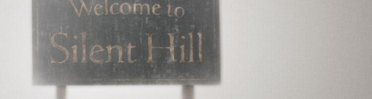 Hororová úniková Hra Silent Hill